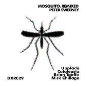 Thumbnail for the Peter Sweeney - Mosquito Remixes link, provided by host site