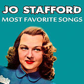 Thumbnail for the Jo Stafford - Most Favorite Songs link, provided by host site
