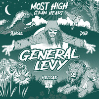 Thumbnail for the General Levy - Most High (Clean Heart) link, provided by host site