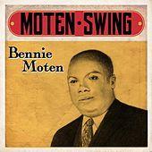 Thumbnail for the Bennie Moten - Moten Swing link, provided by host site