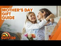 Thumbnail for the Mothers - Mother's Day gift guide: top picks to show mum you care this year | Sunrise link, provided by host site