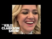 Thumbnail for the Kelly Clarkson - Mother's Day Message link, provided by host site