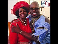 Thumbnail for the Larry D. Reid - Mother's Day Special INTERVIEW with my mom Ethelene Fleming - Reid link, provided by host site