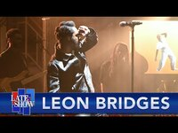 """Thumbnail for the Leon Bridges - """"Motorbike"""" link, provided by host site"""