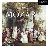 Thumbnail for the Oslo kammerakademi - Mozart for Wind Octet link, provided by host site