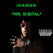 Thumbnail for the Icadon - Mr. Digital link, provided by host site