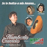 Thumbnail for the Humberto Cravioto - Mujer link, provided by host site