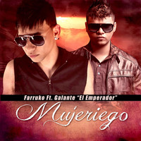 Thumbnail for the Farruko - Mujeriego link, provided by host site