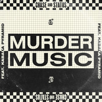 Thumbnail for the Chase & Status - Murder Music link, provided by host site