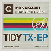 Thumbnail for the Max Mozart - Murder On The Moon link, provided by host site