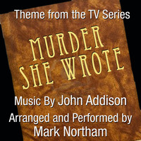 Thumbnail for the Mark Northam - Murder She Wrote (Theme from the TV Series) link, provided by host site