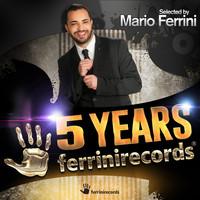 Thumbnail for the Mario Ferrini - Music - Mario Ferrini Club Edit link, provided by host site