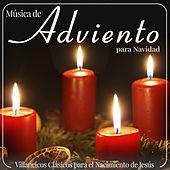 Thumbnail for the Estudios Talkback - Música de Adviento para Navidad. Villancicos Clásicos para el Nacimiento de Jesús link, provided by host site