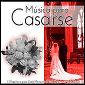 Thumbnail for the Estudios Talkback - Música para Casarse. El Repertorio para Cada Momento de una Ceremonia en la Iglesia link, provided by host site