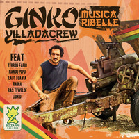 Thumbnail for the Ginko - Musica ribelle link, provided by host site