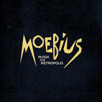 Thumbnail for the Moebius - Musik für Metropolis link, provided by host site