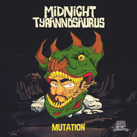 Image of Midnight Tyrannosaurus linking to their artist page due to link from them being at the top of the main table on this page