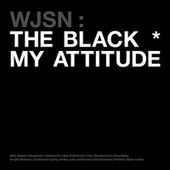 Thumbnail for the WJSN - My attitude link, provided by host site