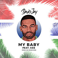 Thumbnail for the David Jay - My Baby link, provided by host site