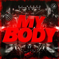 Thumbnail for the Brian Mart - My Body - Brian Mart Remix link, provided by host site