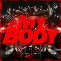 Thumbnail for the Mark Alvarado - My Body - Mark Alvarado Remix link, provided by host site