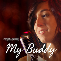 Thumbnail for the Christina Grimmie - My Buddy link, provided by host site