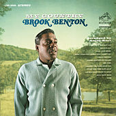 Thumbnail for the Brook Benton - My Country link, provided by host site
