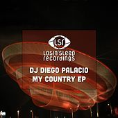 Thumbnail for the DJ Diego Palacio - My Country link, provided by host site
