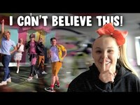 Thumbnail for the JoJo Siwa - MY DREAM CAME TRUE!!! link, provided by host site