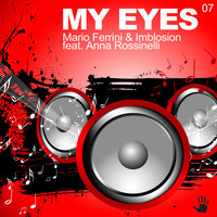 Thumbnail for the Mario Ferrini - My Eyes link, provided by host site