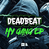 Thumbnail for the Deadbeat UK - My Gang link, provided by host site