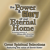 Thumbnail for the David Slater - My God and I (Signature Release) link, provided by host site