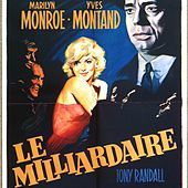 """Thumbnail for the Marilyn Monroe - My Heart Belongs to Daddy (From """"Le Milliardaire"""") link, provided by host site"""