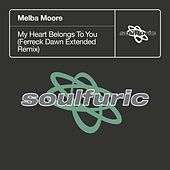 Thumbnail for the Melba Moore - My Heart Belongs To You (Ferreck Dawn Extended Remix) link, provided by host site