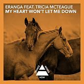 Thumbnail for the eranga - My Heart Won't Let Me Down link, provided by host site