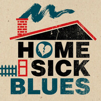 Thumbnail for the Seasick Steve - My Home (Blue Eyes) link, provided by host site