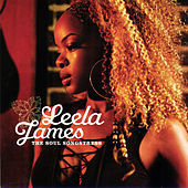 Thumbnail for the Leela James - My Joy link, provided by host site