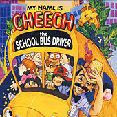Thumbnail for the Cheech Marin - My Name Is Cheech, The School Bus Driver link, provided by host site