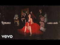 Thumbnail for the Camila Cabello - My Oh My link, provided by host site