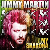 Thumbnail for the Jimmy Martin - My Sharona link, provided by host site