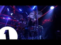 Thumbnail for the Royal Blood - My Sharona (The Knack cover) in the Live Lounge link, provided by host site