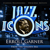 Thumbnail for the Erroll Garner - My Silent Love link, provided by host site