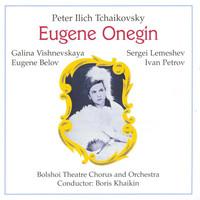 Thumbnail for the Mikhail Shorin - My swift little feet... (Eugene Onegin) link, provided by host site