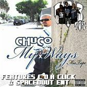 Thumbnail for the Chuco - My Ways link, provided by host site