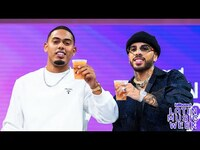 Thumbnail for the Rauw Alejandro - & Myke Towers On Creativity & Taking Risks As Artists | Billboard Latin Music Week link, provided by host site