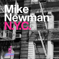 Thumbnail for the Mike Newman - N.Y.C link, provided by host site