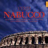 "Thumbnail for the Elena Zaremba - Nabucco, Part I, Scene 7: ""O vinti, il capo a terra!"" (Nabucco, Zaccaria, Ismaele, Abigaille, Anna, Fenena) link, provided by host site"