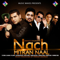 Thumbnail for the K.S Makhan - Nach Mitran Naal link, provided by host site