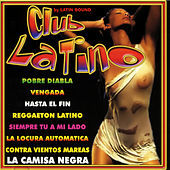 Thumbnail for the Latin Sound - Nada es para siempre link, provided by host site