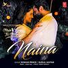 "Thumbnail for the Roshan Prince - Naina (From ""Main Teri Tu Mera"") link, provided by host site"